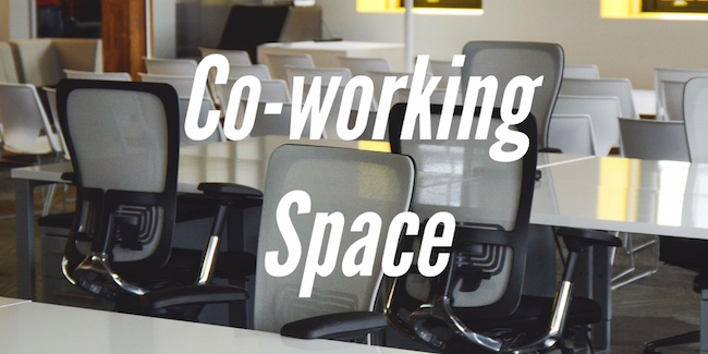 3 Benefits To A Co Working Space Membership   Due