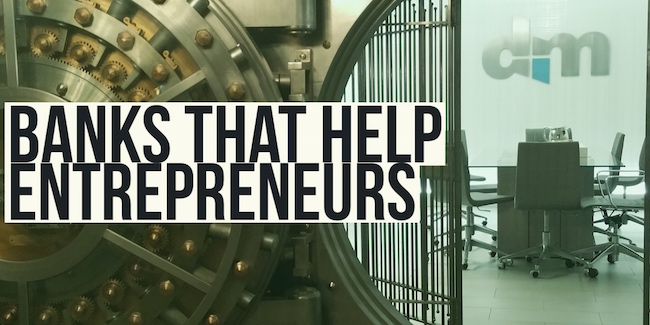 5 banks that help entrepreneurs grow their businesses faster due no matter which state your business is in finding the right bank is one of the most important decisions that youll make after all the right bank colourmoves