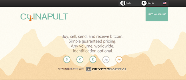 Coinapult
