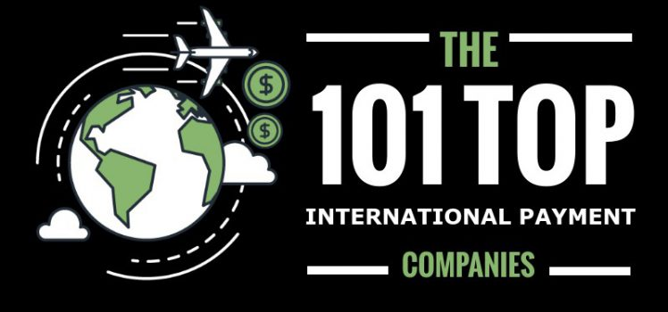 The 101 Top International Payment Companies - Due