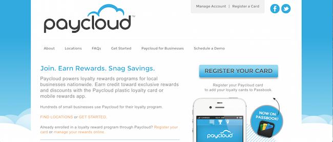 PayCloud