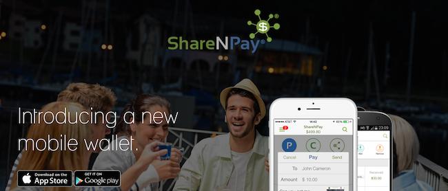ShareNPay