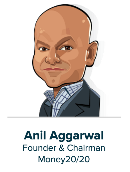 Anil Aggarwal - Money 2020