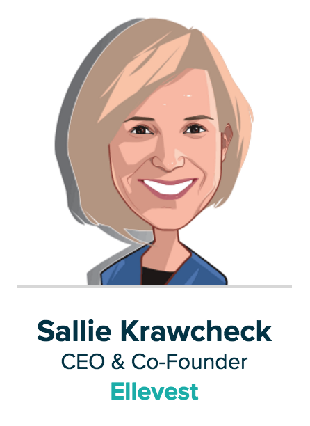 Sallie Krawcheck - Money 2020