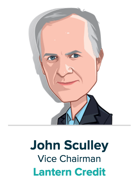 John Sculley - Money 2020