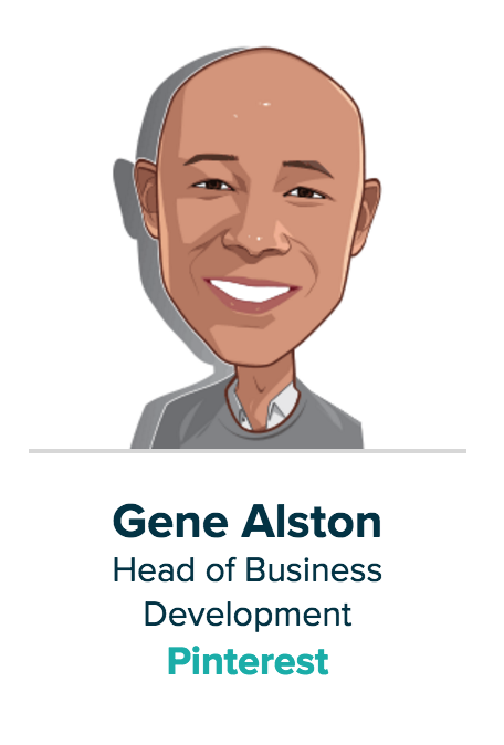 Gene Alston - Money 2020