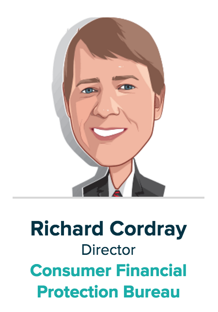 Richard Cordray - Money 2020