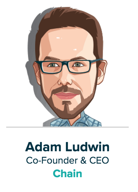 Adam Ludwin - Money 2020