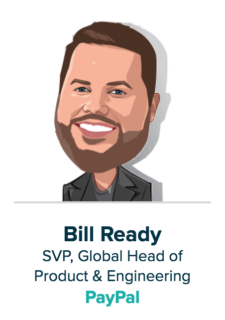Bill Ready - Money 2020