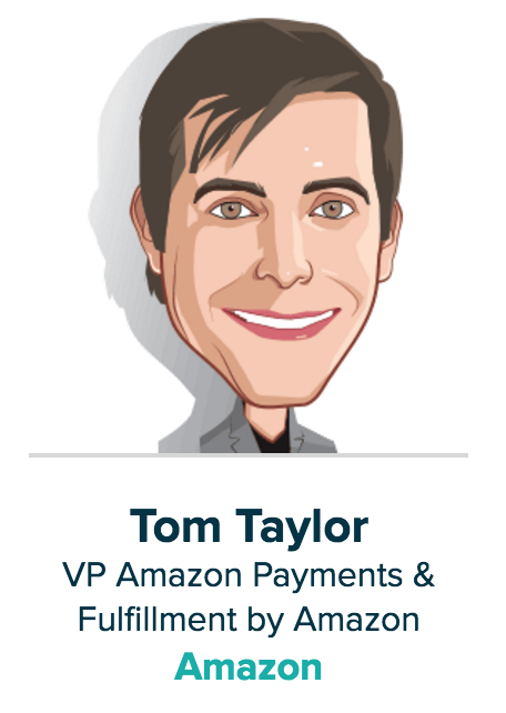 Tom Taylor - Money 2020