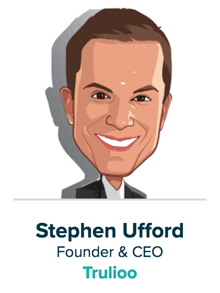 Stephen Ufford - Money 2020