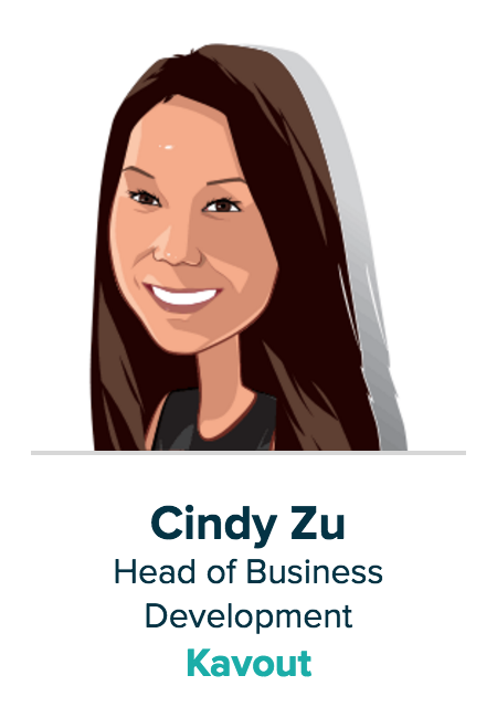 Cindy Zu - Money 2020