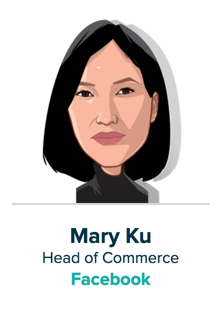 Mary Ku - Money 2020