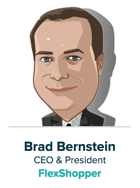 Brad Bernstein - Money 2020