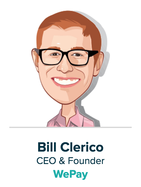 Bill Clerico - Money 2020