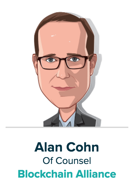 Alan Cohn - Money 2020