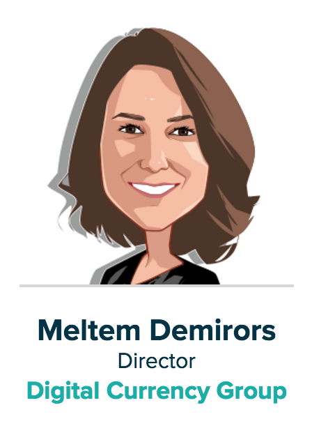 Meltem Demirors - Money 2020