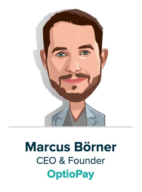Marcus Borner - Money 2020