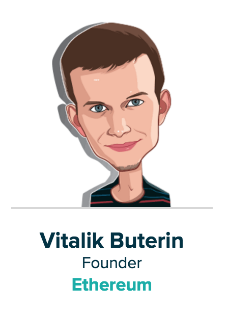 Vitalik Buterin - Money 2020