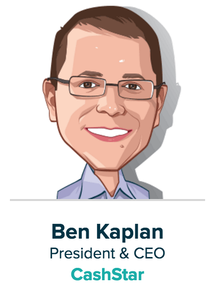 Ben Kaplan - Money 2020