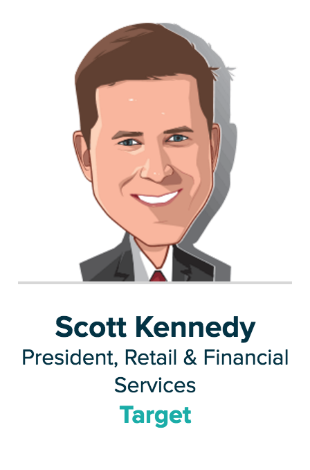 Scott Kennedy - Money 2020