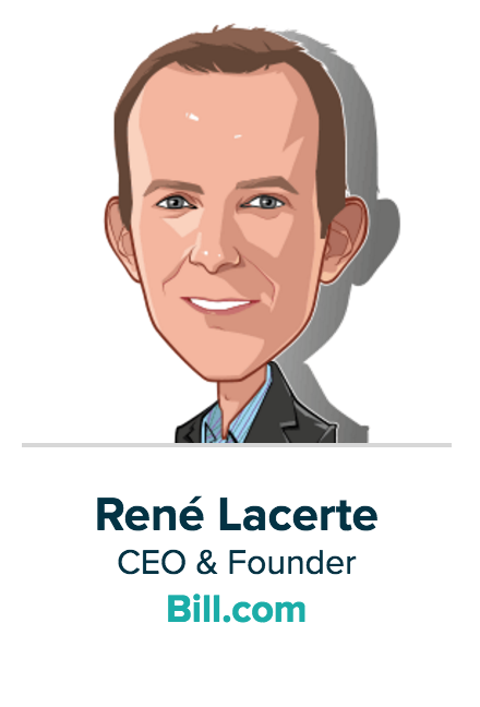 Rene Lacerte - Money 2020