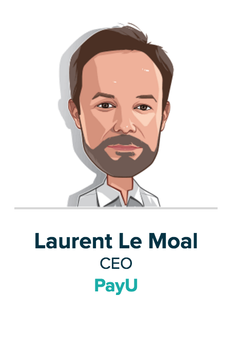 Laurent Le Moal - Money 2020