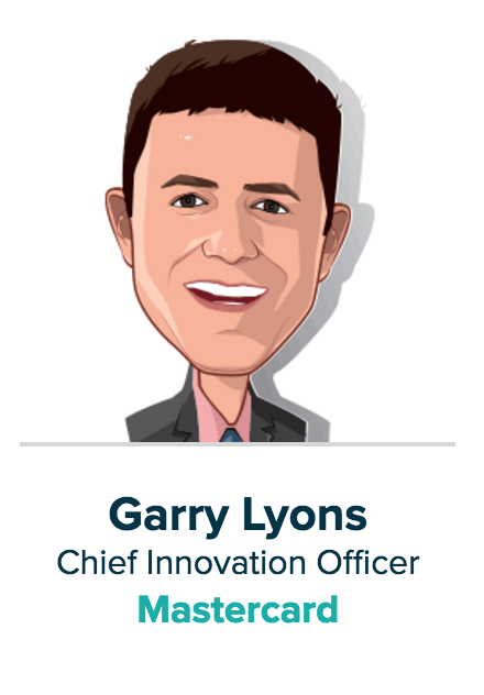 Garry Lyons - Money 2020