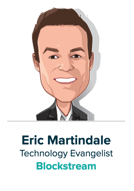 Eric Martindale - Money 2020
