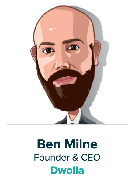 Ben Milne - Money 2020