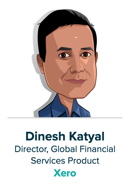 Dinesh Katyal - Money 2020