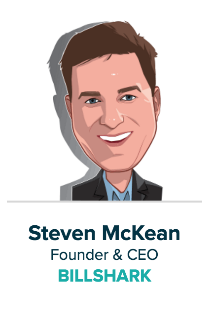 Steven McKean - Money 2020
