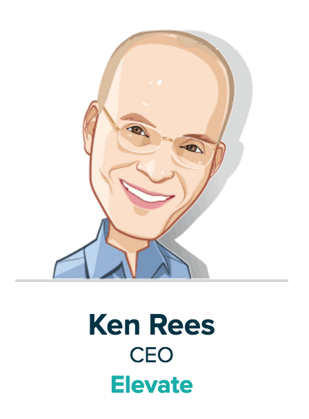 Ken Rees - Money 2020