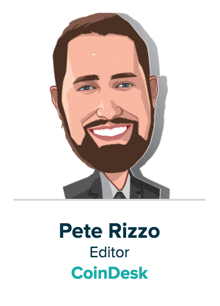Pete Rizzo - Money 2020