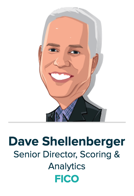 Dave Shellenberger - Money 2020
