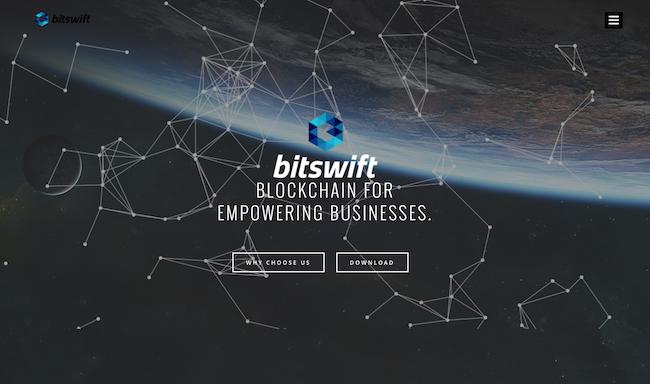 Bitswift