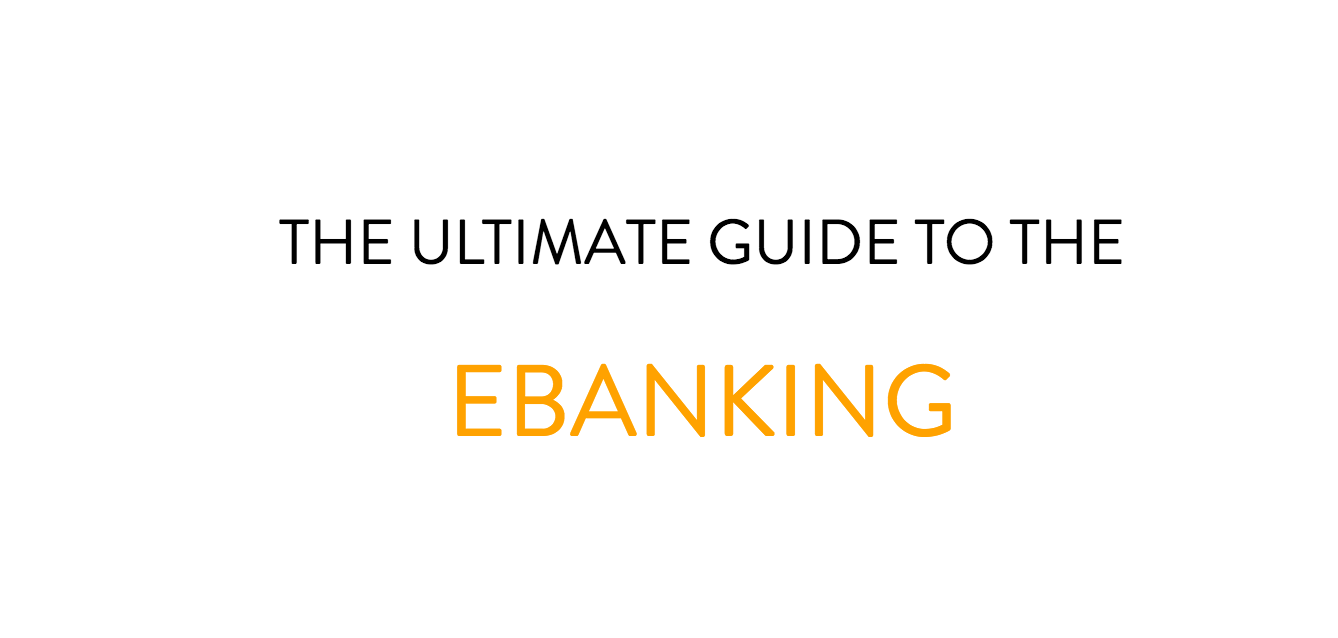 eBank - The Future of Online Savings and Electronic Banking