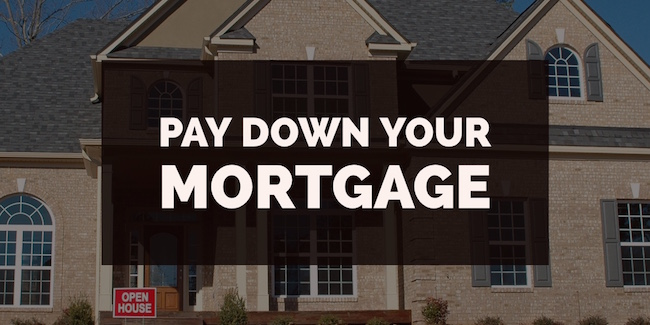 12 Expert Tips to Pay Down Your Mortgage in 10 Years or Less - Due
