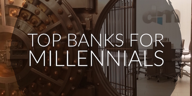 The Top 15 Banks for Millennials - Due