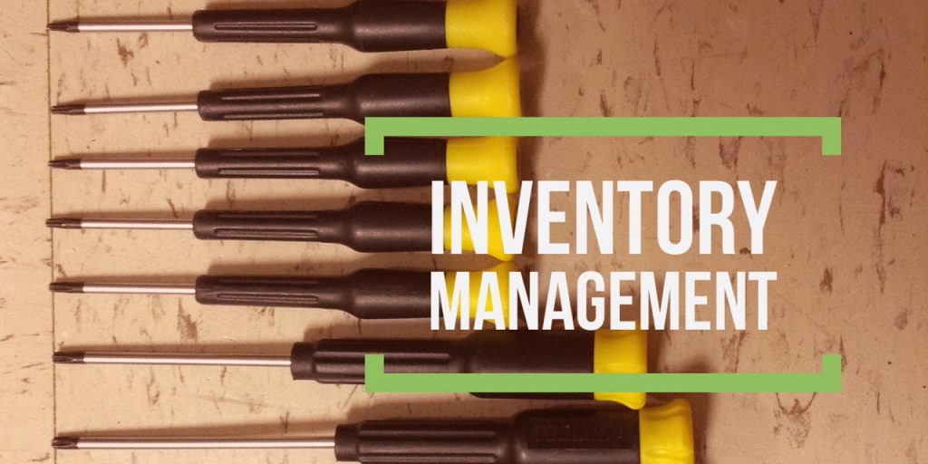 10 Steps For Efficient Inventory Management - Due