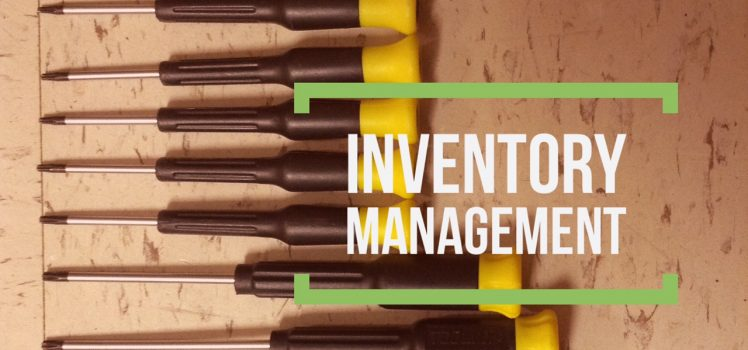 10 steps for efficient inventory management due