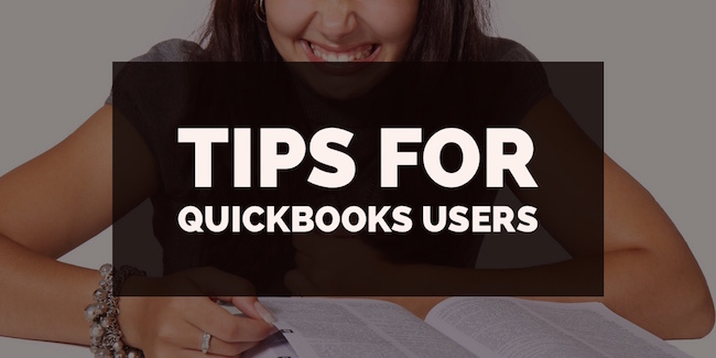4 Tips Every QuickBooks User Should Know - Due