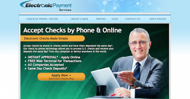 electronic-payment-services