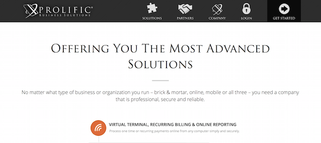 prolific-business-solutions
