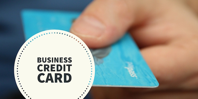 Should you use a business credit card due should you use a business credit card reheart