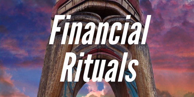 Creating Your Financial Rituals - Due