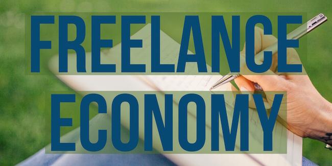 freelance economy