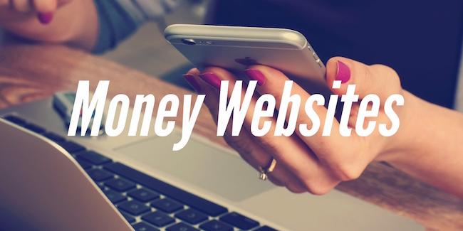 Money Websites