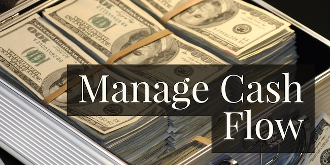 Tips for better business cash flow management • Urban Kenyans