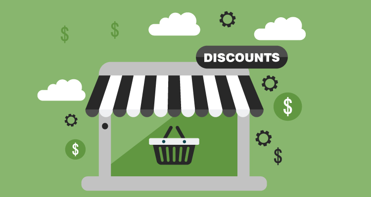 Create relevant and customized coupons and discounts.